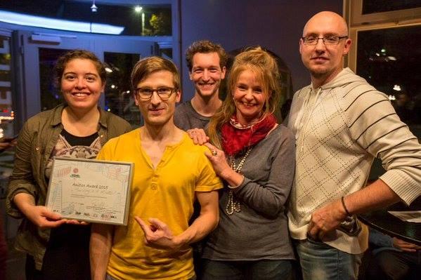 DOK Leipzig - Tribeca Film Award Dok Leipzig